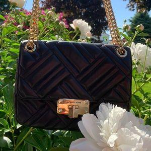 AUTHENTIC Michael Kors Payton Shoulder Bag 💫🖤